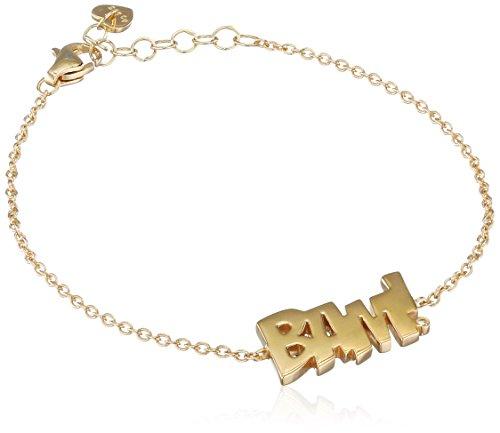 caï Damen-Armband mit Schriftzug