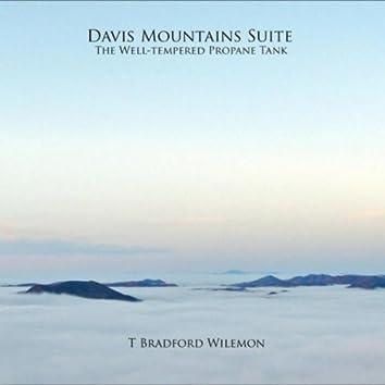 Davis Mountains Suite
