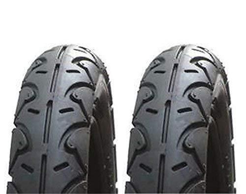 2 X Kinderwagen Reifen 12 1/2 X 2 1/4 Emmaljunga Edge Mondial Classic Baby Dan …