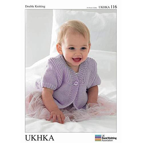 DK Patroon Vest Baby UKHKA116