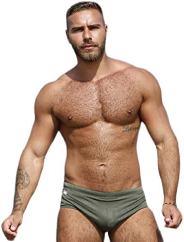 Cheap mens bikini swimwear _image4