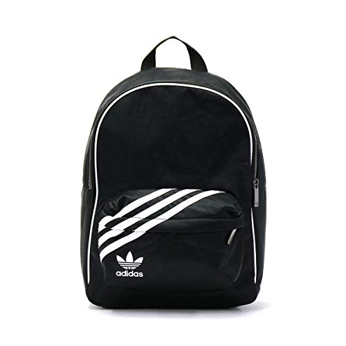 adidas Damen Rucksack Nylon, Black, One Size, GD1641