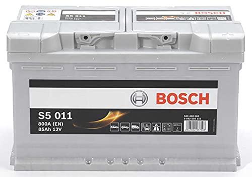 Starterbatterie S5 |Bosch (0 092 S50 110) | Batterie, Startanlage (inkl. Pfand)