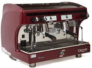astoria 2 group espresso machine