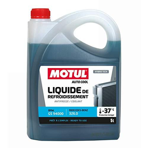 MOTUL Liquide de Refroidissement GS 94000 MB 3