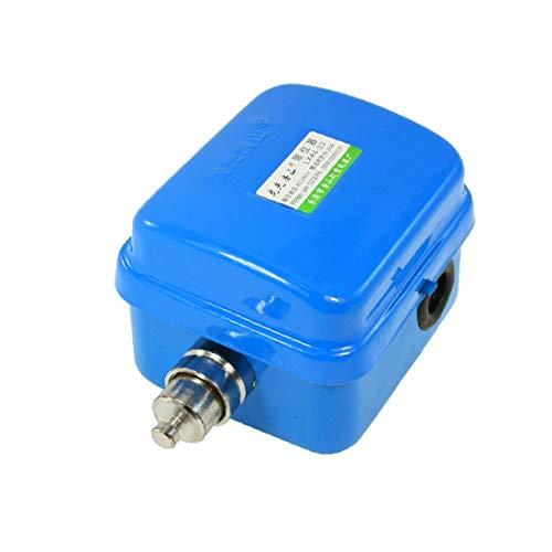 X-DREE Interruptor de límite alto rendimiento de empuje momentáneo esencial de grúa 4NC Bie_n hecho 4PST AC 380V 20A(206-1c-57-1c0)