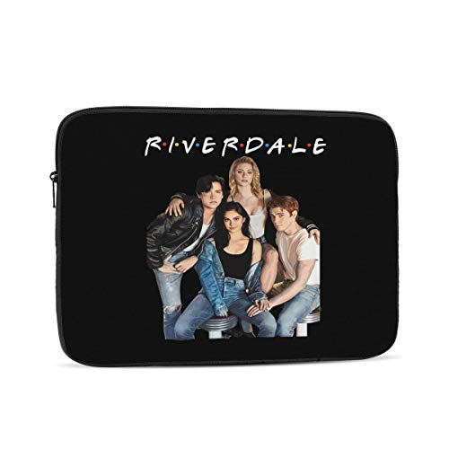 Riverdale-Friends Laptop Sleeve Case for Apple 10-17 Inch New MacBook