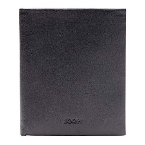 JOOP! JOOP! Soft Leather Daphnis Billfold V5 OneSize, schwarz
