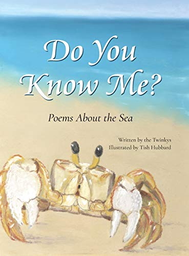 Do You Know Me?: Poems About the Sea