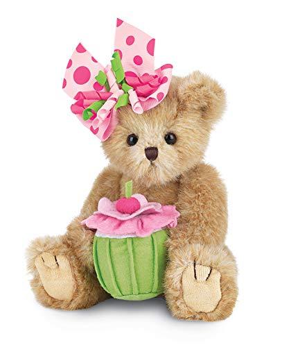Bearington Casey Cupcake Birthday Teddy Bear 10'