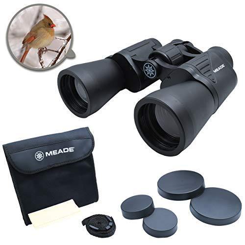 Binóculo 10x50 TravelView Binoculars Meade