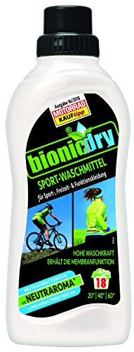 Frosch Bionicdry Sport-Waschmittel, 750 Ml