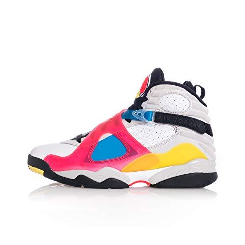 Jordan Sneakers Uomo AIR 8 Retro SE BQ7666.100