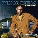 Songtexte von Junior Wells - Junior's Wail - Singles As & Bs 1953-1961