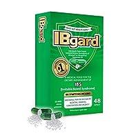 Ibgard Daily Gut-Health Gard 48カプセル