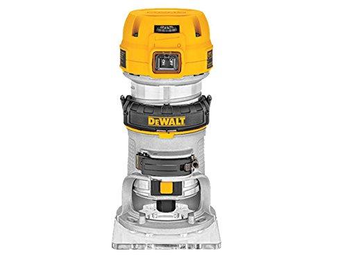 DeWalt D26200 - Rebajadora eléctrica, 115 V, 50Hz, 900W  (