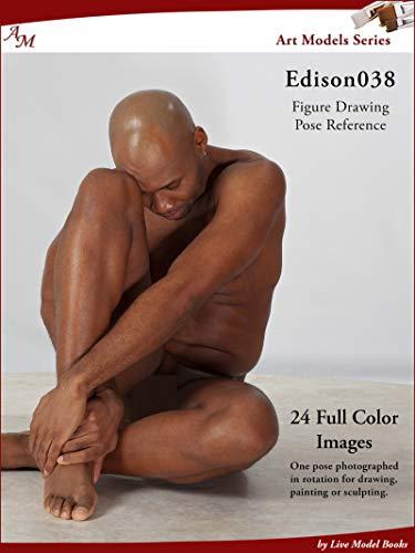 Art Models Edison038 Figure Drawing Pos Buy Online In China At Desertcart