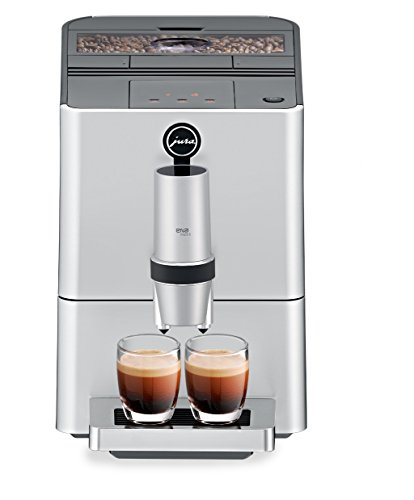 Jura ENA Automatic Coffee Machine