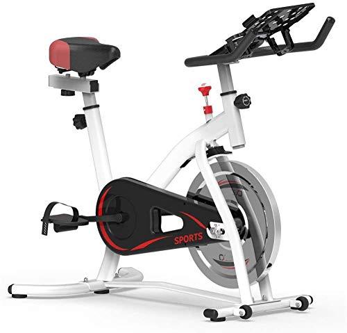 Bicicleta giratoria para interiores y exteriores, bicicleta de ejercicio multifunción, bicicleta vertical se puede utilizar para