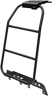 Front Runner Ladder Compatible with Land Rover Disco 3/4 & LR3/LR4