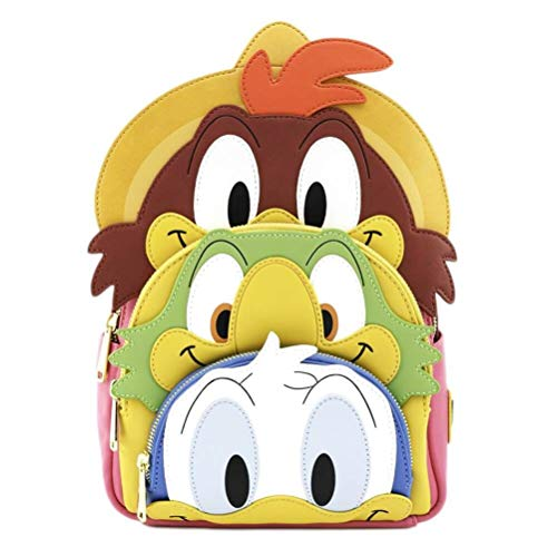 Loungefly X Disney Three Caballeros Mini Backpack - Mariachis