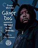 Ghost Dog: The Way of the Samurai (Criterion Collection) [USA] [Blu-ray]