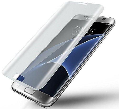itronik® 9H Hartglas Panzerglas für Samsung Galaxy S6 Edge / S6EDGE / Bildschirmschutzglas/Bildschirm Schutz Folie/Schutzglas/Glasfolie