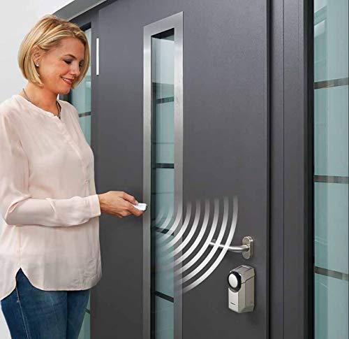 Hörmann SmartKey elektronisches Smart Türschloss