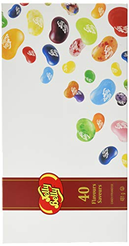Jelly Belly Jelly Beans 40 Flavors Gift Box