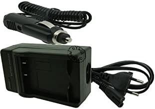 Otech Charger for JVC GZ-VX715