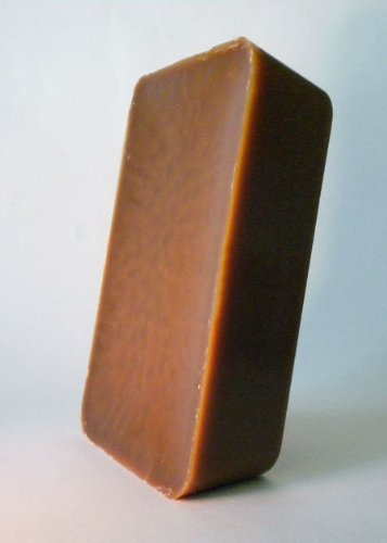 Brown Microcrystaline Wax for Casting - 3 Lbs