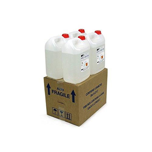 Involight FL HL Zusatzstoff für Nebelmaschine, Benzinkanister 5L