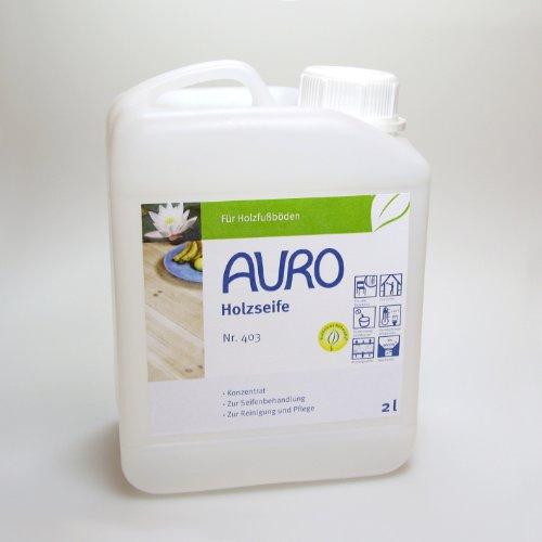 AURO Holzseife - 2L