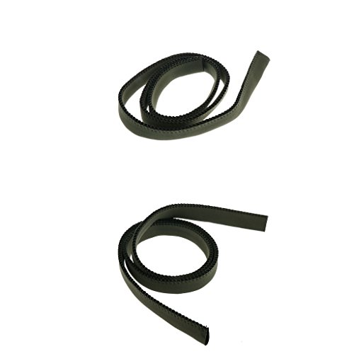 lahomia 2pcs Hydration Pack Insulated Drink Tube Hose Cover Protector