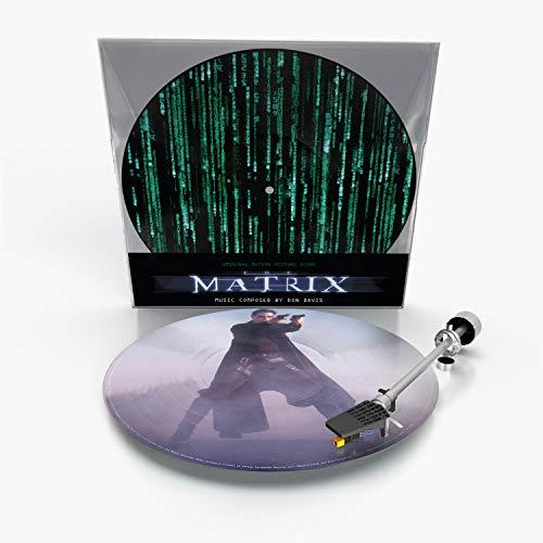 The Matrix (O.S.T.)-Picure Disc [Vinyl...