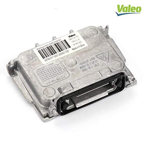 Xenon Vorschaltgerät kompatibel Valeo 6G 63117180050/89034934 / 89076976