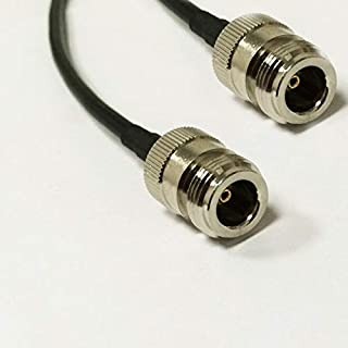 N Female Jack Switch N Female RF Coax Cable RG58 50 CM/100 CM Adapter