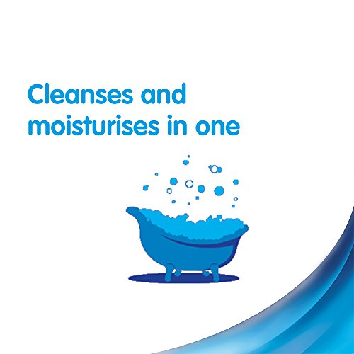 Oilatum Bath Formula 300ml, for Itchy Irritating Dry Skin Conditions
