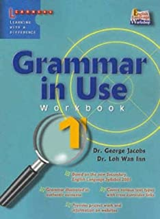 Grammar in Use: Workbook Pt. 1