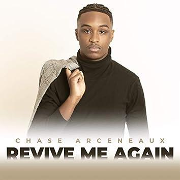 Revive Me Again