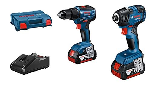 Atornillador de Impacto Bosch Gdr 18 Marca Bosch Professional
