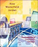 Fundamentals of Corporate Finance, Alternate Edition (McGraw-Hill/Irwin Series in Finance, Insurance, and Real Estate)
