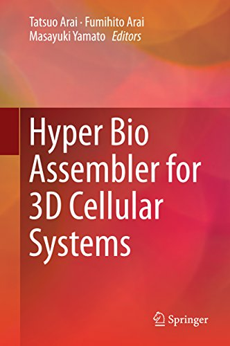 Hyper Bio Assembler for 3D Cellular Systems (English Edition)