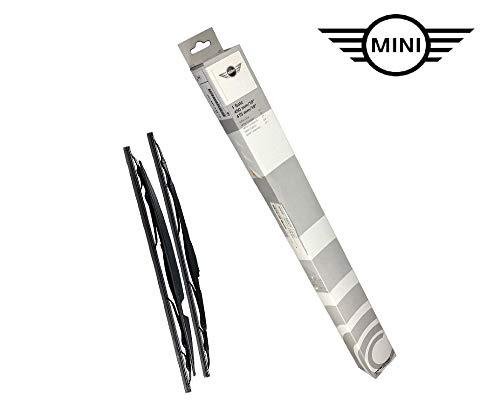 Original MINI Wischerblätter für MINI R50, R53, R56, R56 LCI, R55, R55 LCI, R52, R57, R58, R59