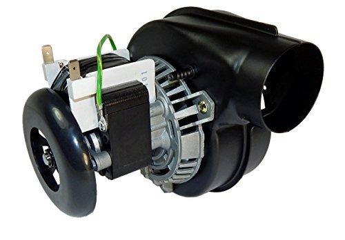 Lennox horno Venter de escape del ventilador (88K8401, 85l49) Rotom # fb-rfb401por Rotom