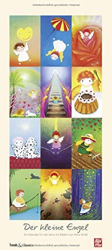 Der kleine Engel Geburtstagskalender: BILD der FRAU
