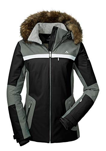 Schöffel Ski Jacket Strasbourg2 Women - Black