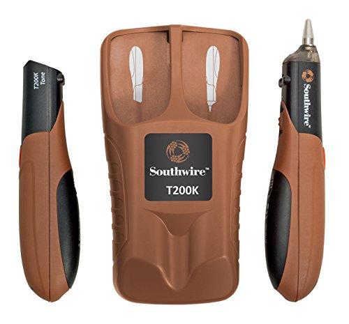 Southwire KIT, T200K MULITPURPOSE TONE & PROBE