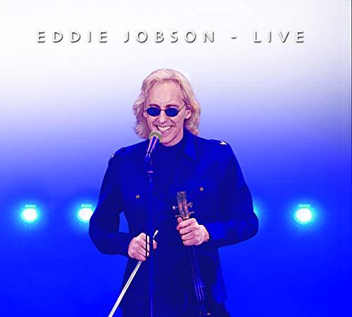 Eddie Jobson - Live