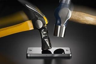 莱诺盾牌 屏幕保护 吸收冲击 液晶保护膜 迷你平板电脑用70177 Nexus 7 (2013)